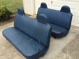crew cab vinyl bench seats ford truck enthusiasts forums