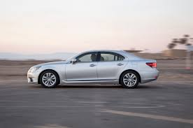 2014 lexus gs 450h car sales fiat buys chrysler this week in report new lexus ls to mark 25th anniversary with tokyo debut