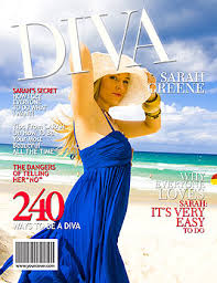 diva yourcover