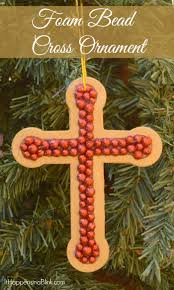 best picture of religious christmas ornament crafts all can