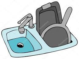 kitchen sink clip art modern home u0026 house design ideas