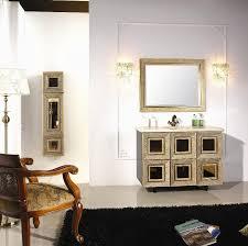 Contemporary Bathroom Vanity Furniture Contemporary Bathroom Vanity With 6 Cabinet And