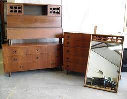 Great Vintage Mid Century Modern Bedroom Furniture Vintage Mid - Antique mid century modern bedroom furniture
