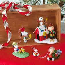 peanuts keepsake ornament gift set keepsake ornaments hallmark