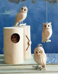 34 best owl ornaments images on