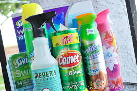 young nasa housewife household product faves my everyday