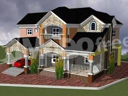 Building Design And Construction Other Services Architectural Designs For Houses In Nigeria