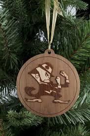 of notre dame 4 25 nutcracker ornament