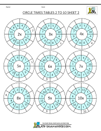 worksheet multiply sheet multiply sheet math aid printable shape