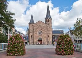 Spielbank Bad Neuenahr Martin Luther Kirche Bad Neuenahr Am Ahr Radweg Mapio Net