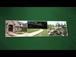garden gate landscaping newton ia youtube