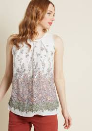 summer blouses summer tops cool t shirts blouses modcloth