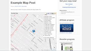 Leaflet Google Maps The 6 Best Google Maps Plugins For Wordpress 2018