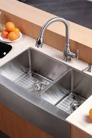 Garbage Disposal Backing Up Into Single Sink by How To Choose A Garbage Disposal Overstock Com