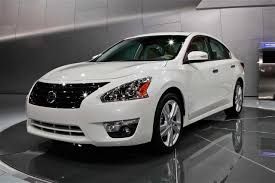 Latest Nissan Sedan Cars At Picture X2o And Nissan Sedan Cars Free