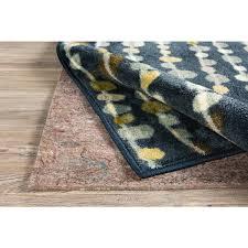 mohawk home premium felted dual surface rug pad 8 u0027 x 10 u0027 free