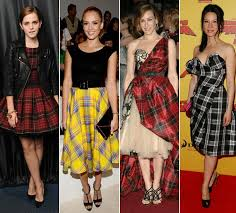 what is a tartan the latest tartan trends in fashion tartan plaid and tartan fashion