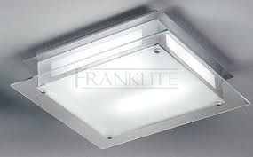 Fluorescent Kitchen Ceiling Lights Popular Kitchen Ceiling Lights Square Fluorescent Kitchen Ceiling