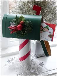 Christmas Mailbox Decoration Ideas Christmas Mailbox Decorations Ideas Relaxing Decorations Pallet
