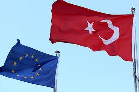 Flag Flying Rules Eu Turkey Summit To Be Held In Varna Bulgaria In March