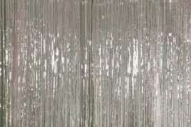 Gold Foil Curtain by Marvelous Design Foil Curtains Wondrous Ideas Gold Stumps