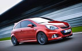 opel corsa opc interior most powerful opel corsa of all time the opc u0027nürburgring edition u0027