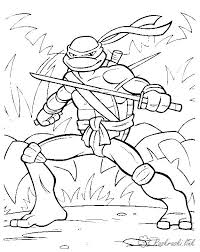 teenage ninja turtles coloring pages turtle coloring pages