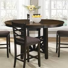 Granite Top Bistro Table Fabulous Bistro Counter Height Table Steve Silver Granite Bello
