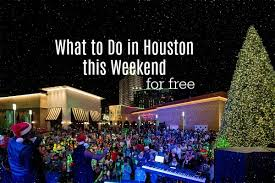 houston cheap daily deals cheap eats free weekend fun