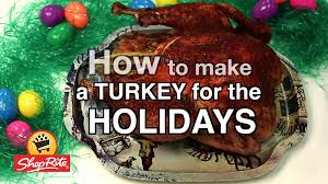 juicy thanksgiving turkey recipes easter turkey recipe youtube