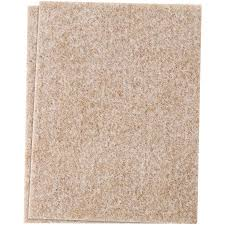 Moving Sliders Walmart by Shop Felt Pads At Lowes Com