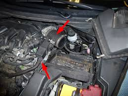 nissan maxima cold air intake need help iding a part please nissan forums nissan forum
