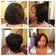 a line feathered bob hairstyles the 25 best quick weave hairstyles bobs ideas on pinterest