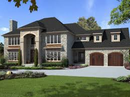 custom home blueprints luxury house plans luxury home designs megan foundation