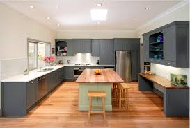 stainless kitchen cabinets stainless steel single handle delta faucet gray kitchen cabinets