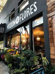 flower shop flower shop mission de flores