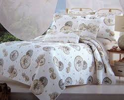 Seashell Duvet Cover 28 Best Tropical Island Bedding And Quilt Sets Images On Pinterest
