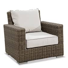 Best Wicker Patio Furniture Decor Endearing Natural Wicker Patio Furniture Decor With Best