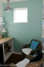 the jensens home sweet home color on walls is mint condition by