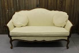 Vintage Settee Loveseat Furniture Antique Loveseat Victorian Settees Antique Leather