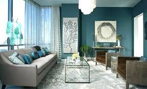 deco chambre bleu et marron deco bleu petrole le bleu canard en dacco idee deco bleu petrole