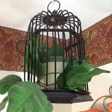 Birdcage Home Decor Best Vintage Bird Cage Products On Wanelo