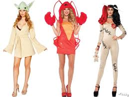 Sexey Halloween Costumes 13 Totally Turned