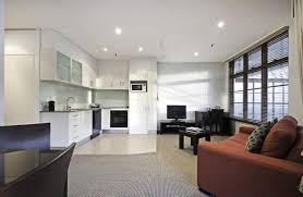 Canberra Bedroom Furniture by Junior 1 Bedroom Apartment In Canberra Melbourne Building 28