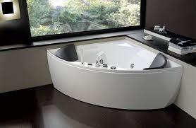 foto vasche da bagno 50 bellissime vasche da bagno angolari moderne mondodesign it