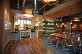 Fast Casual Restaurant Interior Design On The Rise Fast Casual Healthy Restaurants In Denver Diningout