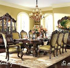dining room table size for 10 dining room table size for 10 kinoed me