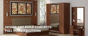customise full home modular kitchens wardrobes living room