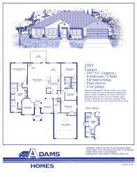 Floor Plans Florida by House Plan Adams Homes Floor Plans Springbrook Homes Adams