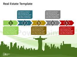 real estate u2013 editable powerpoint template